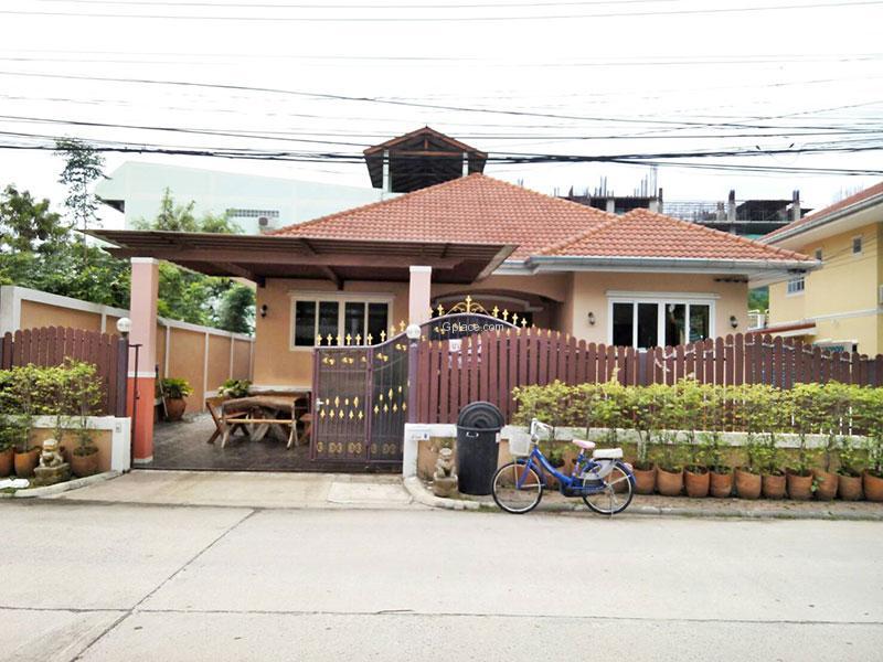 บ้าน ไอริน พัทยา